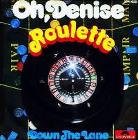 Cover Roulette [70S] - Oh, Denise